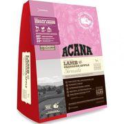 Гипоаллергенный корм Acana Lamb & Okanagan Apple (Ягненок,  яблоко)
