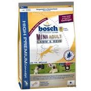Корм для собак Bosh Adult Mini Lamb & Rice (Ягненок,  рис)