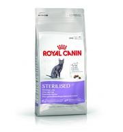 Корм для котов Royal Canin Sterilised 37