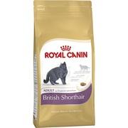 Корм для котов Royal Canin British Shorthair Adult