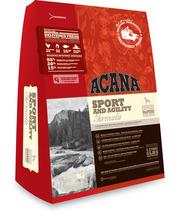 Продам корм ACANA SPORT & AGILITY (для собак)