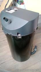 Фильтр внешний для аквариума. Eheim 2217